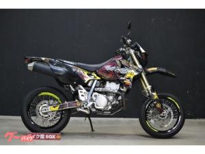 スズキ/DR-Z400SM
