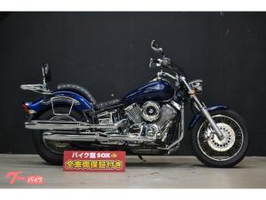 ヤマハ/ドラッグスター1100 2008年モデル