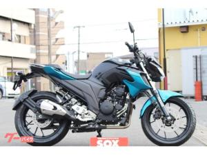 ヤマハ/FZ25 ABSモデル