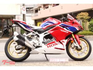 ホンダ/CBR250RR 20年モデル