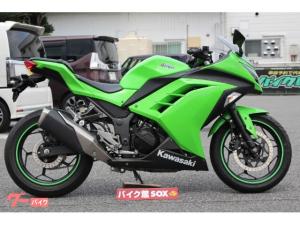 カワサキ/Ninja 250 国内生産モデル