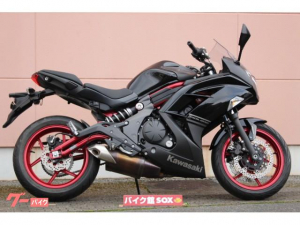 カワサキ/Ninja 400 SE ABS