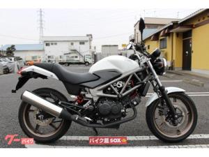 ホンダ/VTR250 タイプLD 2017年モデル