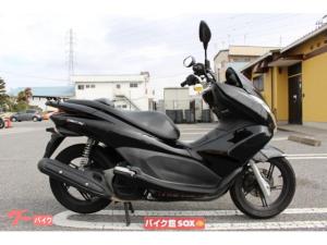 ホンダ/PCX 2010年モデル リヤキャリア付