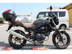 ホンダ/VTR250 スペシャルエディション 2017年モデル