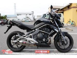カワサキ/ER-4n ABS 2011年モデル