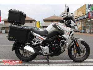 ホンダ/CB190X 2019年モデル