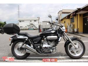 ホンダ/V-TWIN MAGNA 2005年モデル