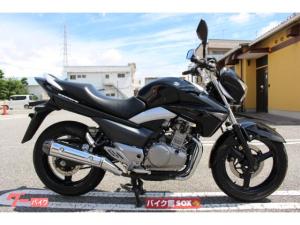スズキ/GSR250 2012年モデル