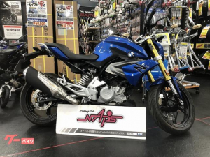 BMW/G310R ABS ETC2.0
