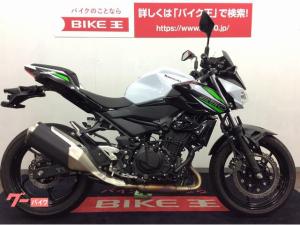 カワサキ/Z250 EX250P型・フルノーマル