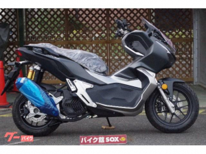 ホンダ/ADV150 国内向けモデル