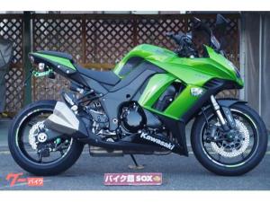 カワサキ/Ninja 1000 ABS フェンダーレス装備