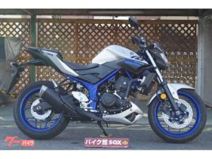 ヤマハ/MT-03(320cc) ノーマル