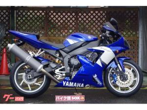 ヤマハ/YZF-R1プレスト正規モデル タイヤ前後新品 カスタム多数