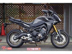 ヤマハ/トレイサー900(MT-09トレイサー) ノーマル