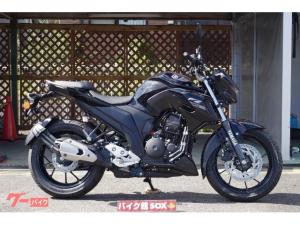 ヤマハ/FZ25 ABS  BS-6対応 国内未発売モデル