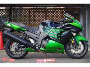 カワサキ/Ninja ZX-14R 国内新規登録車