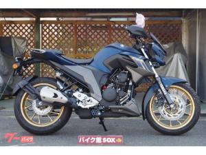 ヤマハ/FZS25 ABS BS6対応 国内未発売モデル