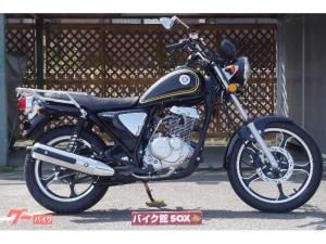 スズキQS150 国内未発売モデルの画像(滋賀県)