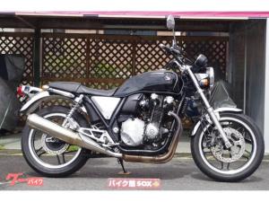 ホンダ/CB1100ABS グリップヒーター装備