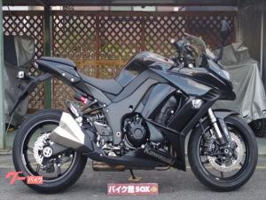カワサキ/Ninja 1000 ABS 2014年モデル