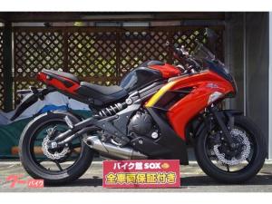 カワサキ/Ninja 400 2014年 モデル ノーマル