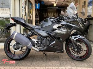 カワサキ/Ninja 250 2021国内正規モデル
