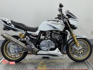 カワサキ/ZRX1200R  フルカスタム 30356