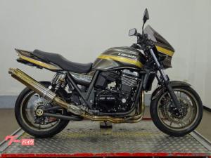 カワサキ/ZRX1200 DAEG カスタム多数 31524