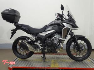 ホンダ/400X NC56 オプション多数 31563