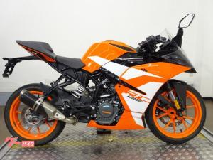 KTM/RC125 37581