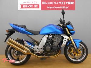 カワサキ/Z1000 ZRT00A