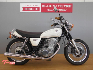 ヤマハ/SR400 RH03J