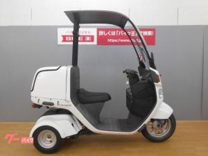 ホンダ/ジャイロキャノピー TA03 2011年モデル
