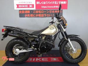 ヤマハ/TW200E DG07J 2000年モデル スクリーン ミラー
