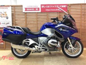 BMW/R1200RT ワンオーナー 純正ナビ