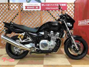 ヤマハ/XJR1300 インジェクションモデル 装備多数