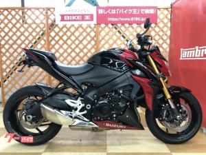 スズキ/GSX-S1000 ABS GT79A型 LEDウィンカー