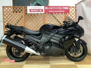 カワサキ/Ninja ZX-14R ABS ワンオーナー 東南アジア仕様
