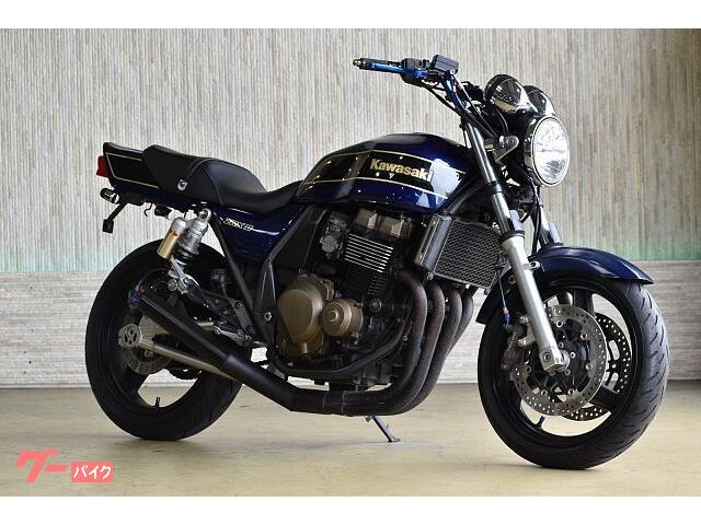 カワサキ ZRX400-IIの画像(埼玉県