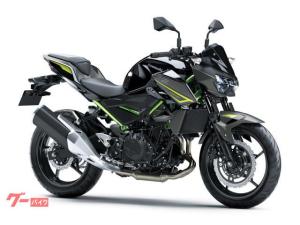 カワサキ/Z400 2022年 国内正規モデル