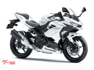 カワサキ/Ninja 400 2022年モデル 新車