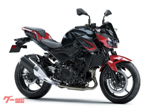 カワサキ/Z250 2021年 国内正規モデル