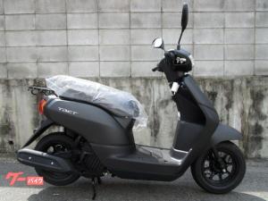 ホンダ/タクト 2021年 新車 日本生産車  最新モデル