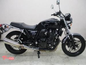 ホンダ/CB1100 インジェクション ETC ブラックスタイル