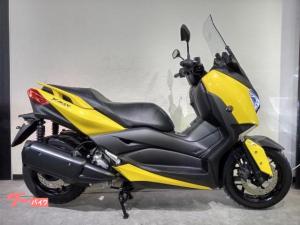 ヤマハ/X-MAX250  フルノーマル車 スマートキー