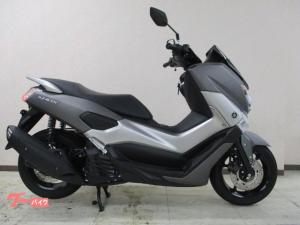 ヤマハ/NMAX155 ETC ABS フルノーマル