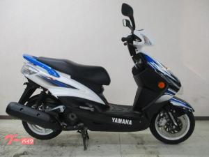 ヤマハ/シグナスX 海外モデル レーシングカラー