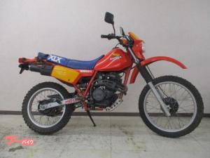 ホンダ/XLX250R ノーマル車 キャブ車